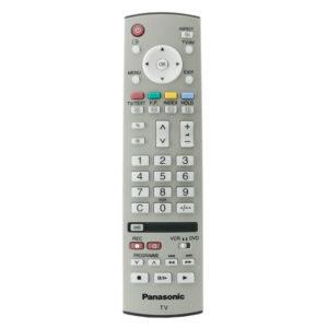 Оригинальный пульт для Panasonic EUR7636080