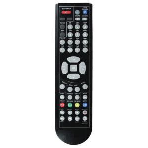 Оригинальный пульт для EVOLVE BlackStar HD-5060