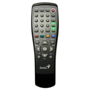 Оригинальный пульт для Genius DVB-T31 DVB-T32
