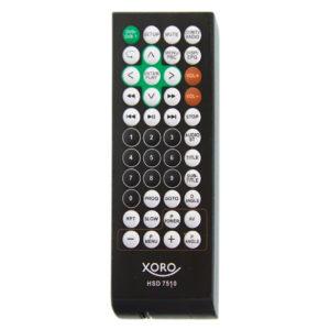 Пульт для Xoro HSD7510