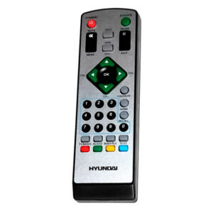 Оригинальный пульт для Hyundai DVB-T210 Version 1