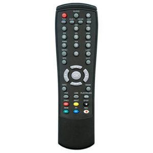 Пульт для Hyundai DVB4H632PVR (фото пульта)