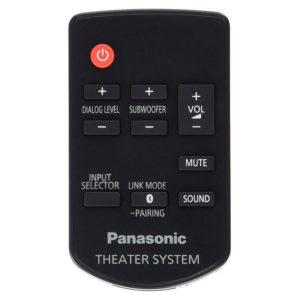 Оригинальный пульт для Panasonic N2QAYC000063