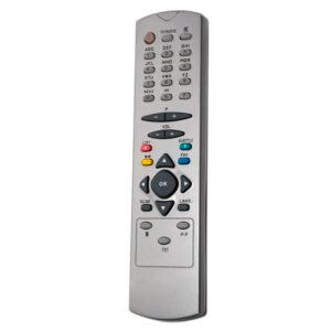 Пульт для Orava DVB-10, DVB-11 (фото пульта)