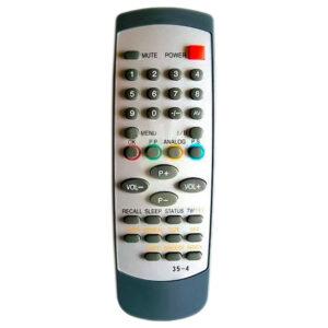 Пульт для Praktik PR2150M (PR2850)
