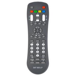 Пульт для Sagem Polsat TL15 MS3002 (фото пульта)