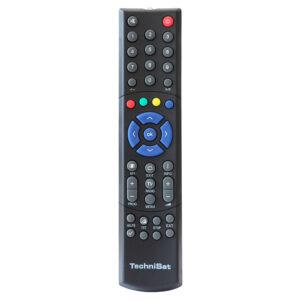 Оригинальный пульт для Technisat DVB-T TS35Al (TTS35A1) (фото пульта)