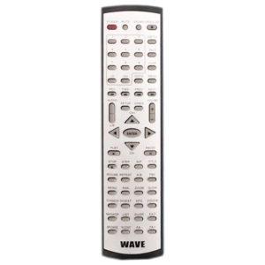 Оригинальный пульт для WAVE DVB4330