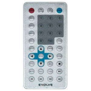 Пульт для Evolve DX500