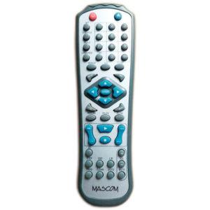 Оригинальный пульт для Mascom MC4201 (фото пульта)