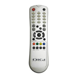 Пульт для Hyundai HSS-7160NA for DIGI TV (фото пульта)