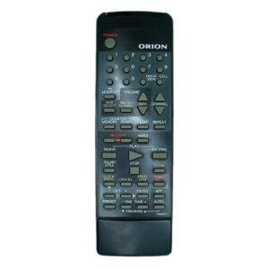 Пульт для Orion TV-VCR 076G020170 (фото пульта)