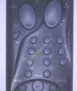 Оригинальный пульт для Thomson RCT6006M (фото пульта)