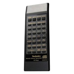 Пульт для Technics EUR64797