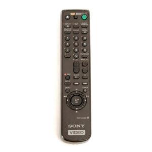 Оригинальный пульт для Sony RMT-V406B (фото пульта)