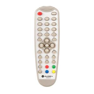 Пульт для Gogen DVB603T2 (фото пульта)