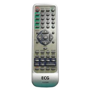 Пульт для ECG DVD HJ-2300