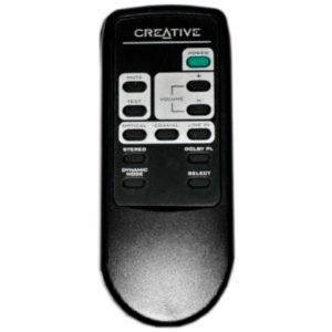 Пульт для Creative Inspire 5.1 Digital 5500