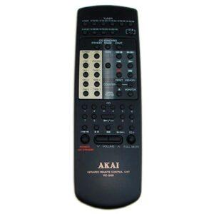 Пульт для Akai AM-39, AM-69, AM-49