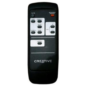Пульт для Creative Gigaworks S750
