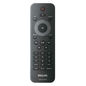 Оригинальный пульт для Philips 996510010476 (фото пульта)