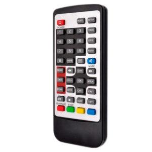 Пульт для Doonio Acutake DVB-T VGA TV BOX (фото пульта)