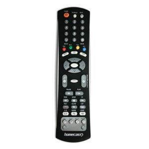Пульт для Homecast HT8000 и HT8200 (фото пульта)
