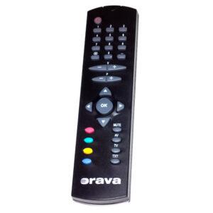 Пульт для Orava RC1243 (LT551)