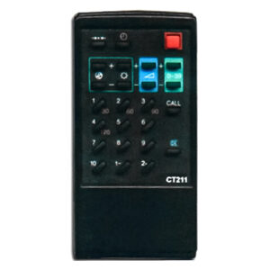 Пульт для Toshiba CT-211 (фото пульта)