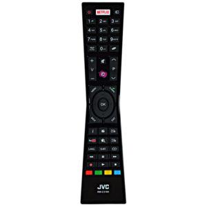 Оригинальный пульт для JVC RM-C3184