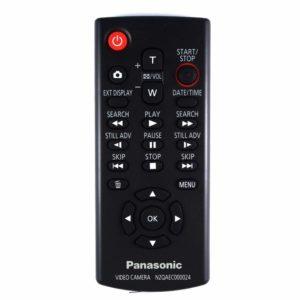 Пульт для Panasonic N2QAEC000024 (фото пульта)
