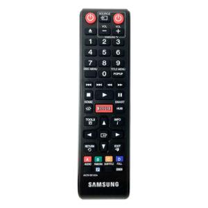 Оригинальный пульт для Samsung AK59-00145A (фото пульта)