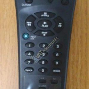 Оригинальный пульт для LG 6711R1P019D (фото пульта)