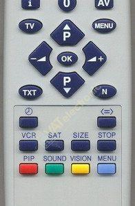 Пульт для Nokia (фото пульта)