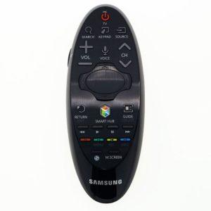 Оригинальный пульт для Samsung UA40H6400AS телевизора (Smart Touch Control) (фото)