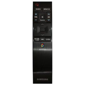 Оригинальный пульт для Samsung UE40JU7005TXXE телевизора (Smart Touch Control) (фото)