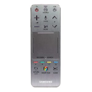 Оригинальный пульт для Samsung UA60F7100AK телевизора (Smart Touch Control) (фото)