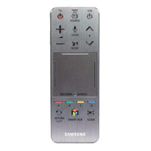 Оригинальный пульт для Samsung UA75F8000AM телевизора (Smart Touch Control) (фото)